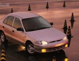 Review Hyundai Accent 1998: Mobil Yang Sempat Jadi Kandidat Mobil Nasional