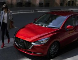 Review Mazda 2 2019: Be A Driver!
