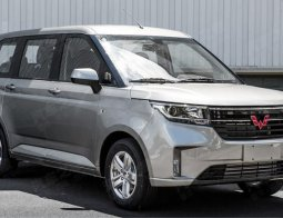 Review Wuling Hongguang Plus 2019: Confero Berbodi Kotak Bermesin Turbo