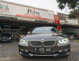 Review BMW 320d 2014: Kata Siapa Sedan Mewah Tak Bisa Irit?