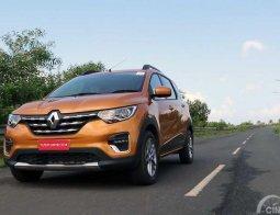 Review Renault Triber 2019: MPV Murah dari India untuk Dunia