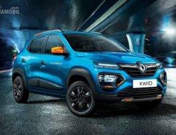 Review Renault Kwid 2019: Wajah Berotot dari Mini SUV Rp100 Jutaan Renault