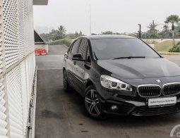 Review BMW 218i Active Tourer 2015: Ketika BMW Ciptakan Mobil Keluarga Urban Berkarakter Fun to Drive
