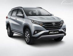 Review All New Toyota Rush G 2019: Medium SUV Keluarga Teraman di Tanah Air