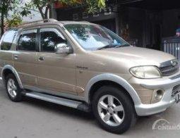 Review Daihatsu Taruna FGX Oxxy 2005: Cikal Bakal Low SUV Terpopuler di Indonesia