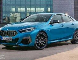 Review BMW 2 Series Gran Coupe 2019: Sedan Penggerak Roda Depan Global Pertama dari BMW