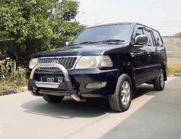 Review Toyota Kijang LGX Diesel 2003: Kijang Kapsul Facelift Generasi Terakhir