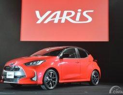 Review Toyota Yaris 2020: Yaris Kembali Groovy