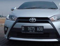 Review Toyota Yaris G AT 2014: Masih Muda dengan Godaan Harga yang Menarik