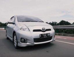 Review Toyota Yaris E 2013: Pilihan Gaya Seharga LCGC