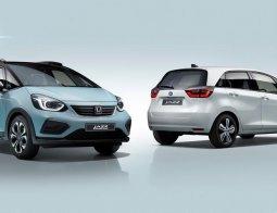 Review Honda Jazz 2020: Ganti Generasi, Semakin Ramah Lingkungan