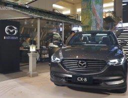 Review Mazda CX-8 2020: Kenyamanan SUV JDM Datang ke Indonesia!