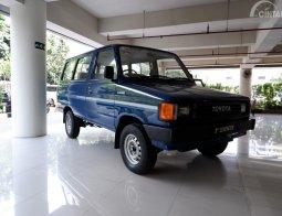 Review Toyota Kijang Super 1986: Tonggak Awal Modernisasi Kijang
