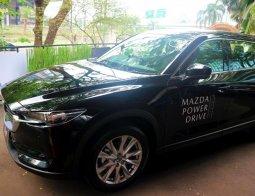 Review Mazda CX-8 Touring 2020: SUV 7-Seater Premium Yang Lebih Terjangkau