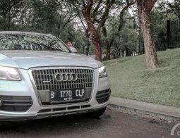 Review Audi Q5 2.0 TFSI Quattro 2010: Compact Luxury SUV Tangguh Nan Anggun