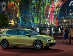 Review Volkswagen Golf 8 2020: Hatchback Ikonik VW Masuki Era Modern