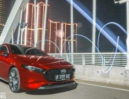Review Mazda 3 Hatchback 2019: Evolusi Signifikan Sang Generasi Ketujuh