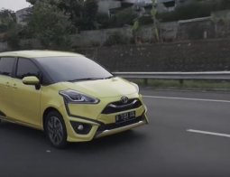 Review Toyota Sienta Q CVT 2020 Facelift: Tampil Lebih Segar dan Semakin Nyaman