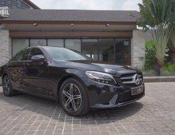 Review Mercedes-Benz C180 Avantgarde Line 2020: Kembalinya C-Class Entry Level Legendaris