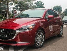 Review Mazda 2 GT 2020: Kompromi Positif Demi Raih Tahta Raja Hatchback Compact