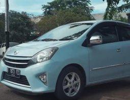 Review Toyota Agya 1.0 G 2013: Rekomendasi LCGC dengan Harga Jual Tetap Tinggi