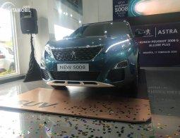 Review Peugeot 5008 2020: Saat Negeri Mode Meracik SUV 7-Seater