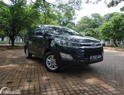 Review Toyota Kijang Innova 2.0 V AT 2019: Lebih Irit Dari Transmisi Manual