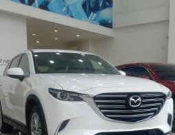 Promo All New Mazda CX-9 2.5 Turbo 2019, Jawa Timur