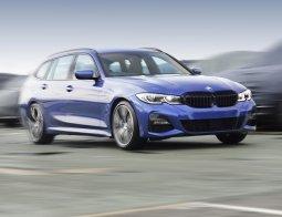 Review BMW 3 Series Touring 2020: Penyempurna Kebangkitan BMW Seri 3