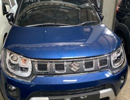 DP 21jt, Promo Suzuki Ignis Bandung, Harga Suzuki Ignis Bandung, Kredit Suzuki Ignis Bandung