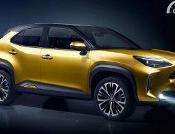 Review Toyota Yaris Cross 2020: Groovy Untuk Segala Medan