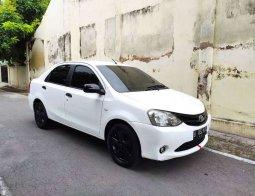 Jawa Tengah, jual mobil Toyota Etios 2013 dengan harga terjangkau
