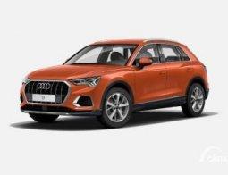 Review All-new Audi Q3 2020: Generasi Kedua yang Lebih Dewasa
