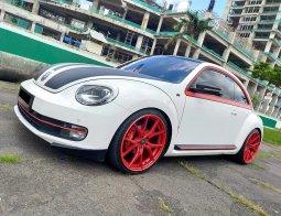 Jual cepat Volkswagen Beetle 1.2 NA ABT 2013 Coupe, DKI Jakarta