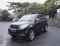 Review Daihatsu Terios TS Extra MT 2008: SUV Macho dengan Harga Menggoda