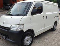 Dijual cepat Daihatsu Gran Max Blind Van MT 2016 bekas, DKI Jakarta