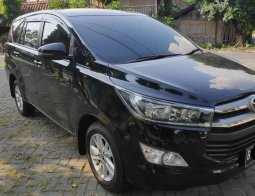 DIY Yogyakarta, Toyota Kijang Innova 2.4G 2019 kondisi terawat