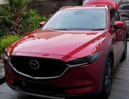 DKI Jakarta, Mazda CX-5 Elite 2017 kondisi terawat