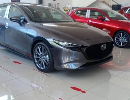Promo Mazda 3 L4 2.0 Automatic 2020Jawa Tengah