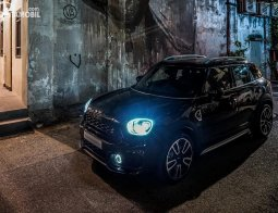 Review MINI Countryman Blackheath Edition 2020: Kesan Misterius Britania Raya