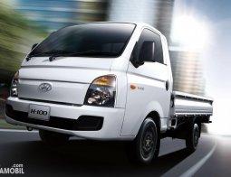 Review Hyundai H-100 2016: Andalan Kendaraan Niaga Hyundai