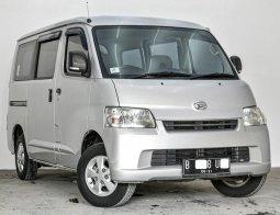 Dijual Cepat Daihatsu Gran Max D 2016 di DKI Jakarta
