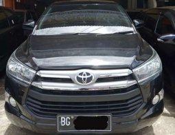 Sumatra Selatan, Toyota Kijang Innova 2.4G 2019 kondisi terawat