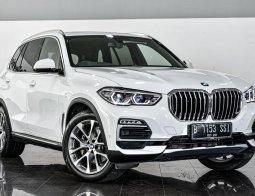 Jual Mobil Bekas BMW X5 xDrive35i xLine 2019 di DKI Jakarta