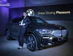 Review BMW X6 xDrive40i 2020: SUV Bergaya Coupe nan Eksklusif Milik BMW