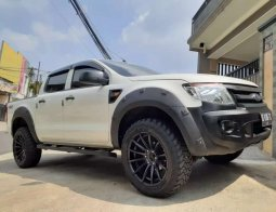 Dijual mobil bekas Ford Ranger , Jawa Timur