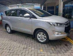 Jual cepat Toyota Kijang Innova V Luxury 2019 di DKI Jakarta
