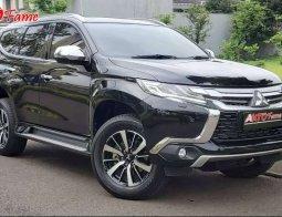 DKI Jakarta, jual mobil Mitsubishi Pajero Sport Dakar 2019 dengan harga terjangkau