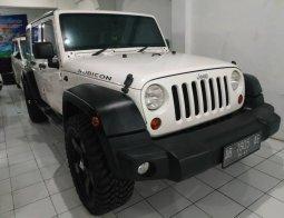 DIY Yogyakarta, Mobil bekas Jeep Wrangler Rubicon 2009 dijual