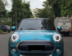 DKI Jakarta, jual mobil MINI Cooper 2018 dengan harga terjangkau